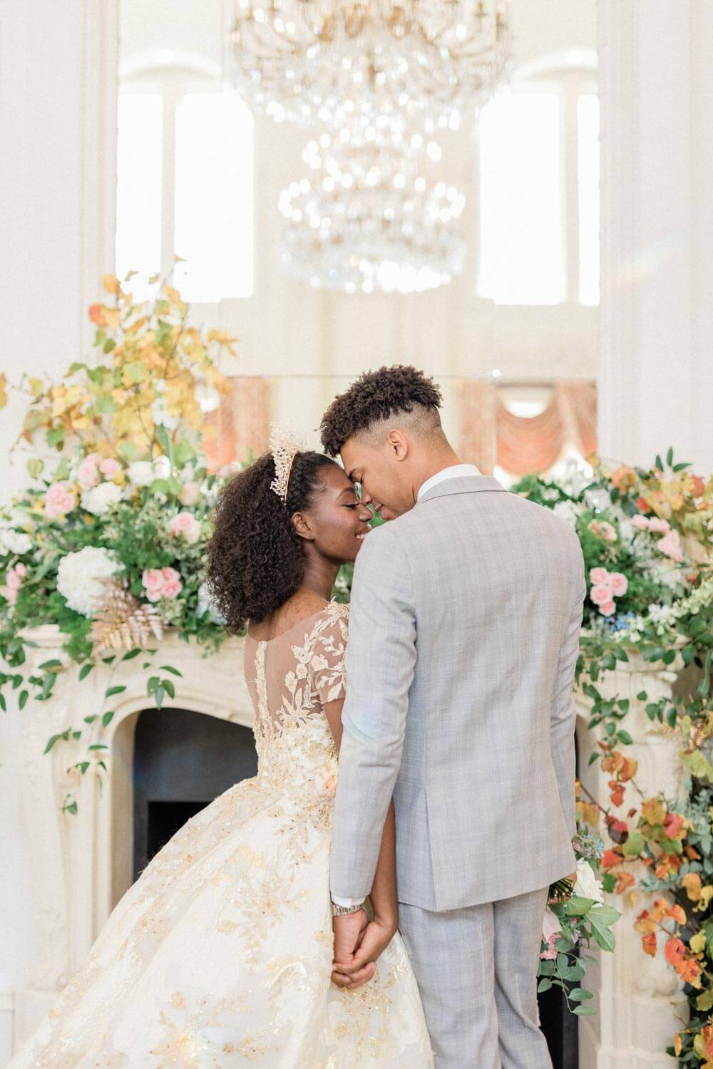 Houston Wedding/Styled Shoot
